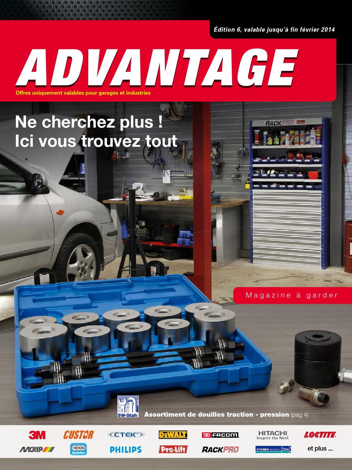 Advantage 02 2013 Wls By Ad Benelux Issuu