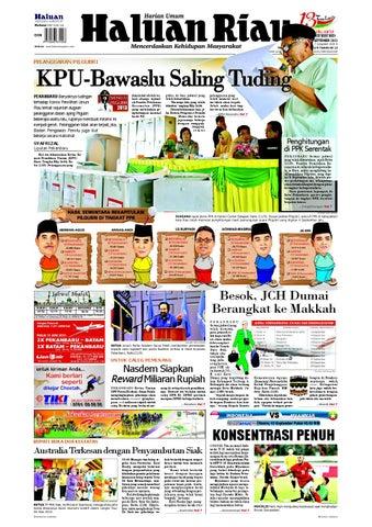 Haluanriau 2013 09 12 by Haluan Riau - issuu 09024d8752
