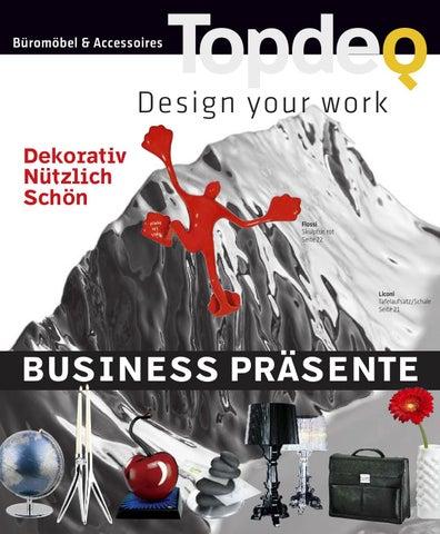 Topdeq business pr sente katalog 2013 by topdeq design for Topdeq design