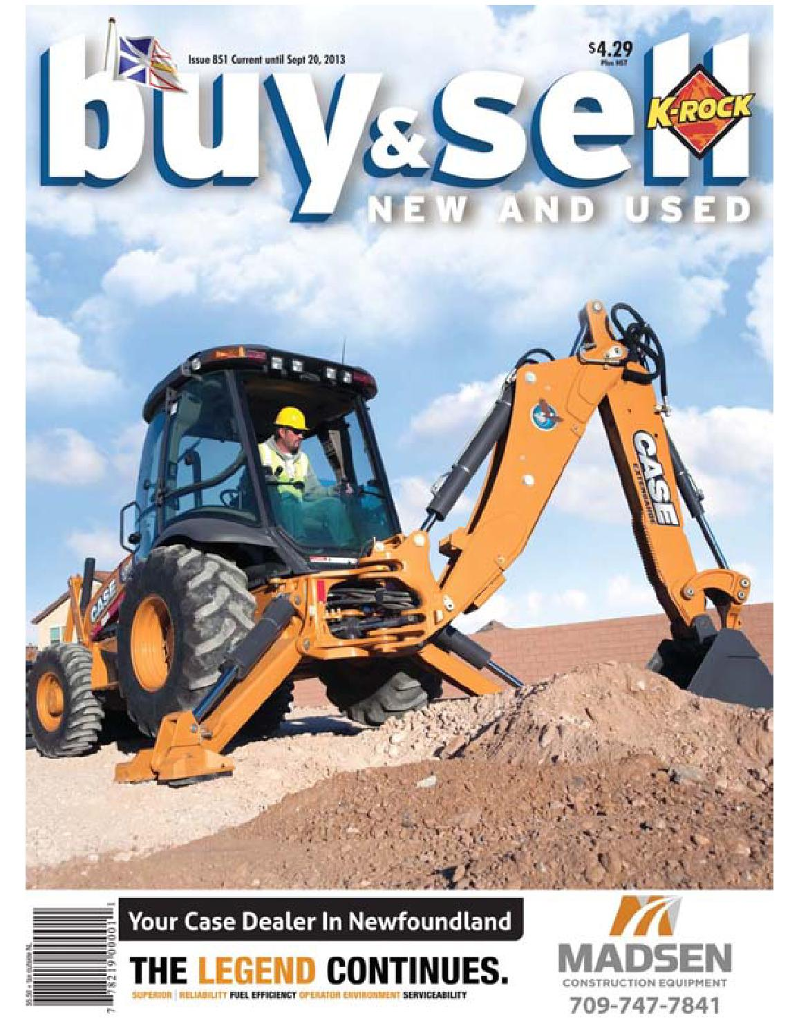 fdcdf5e00649 The NL Buy and Sell Magazine Issue 851 by NL Buy Sell - issuu
