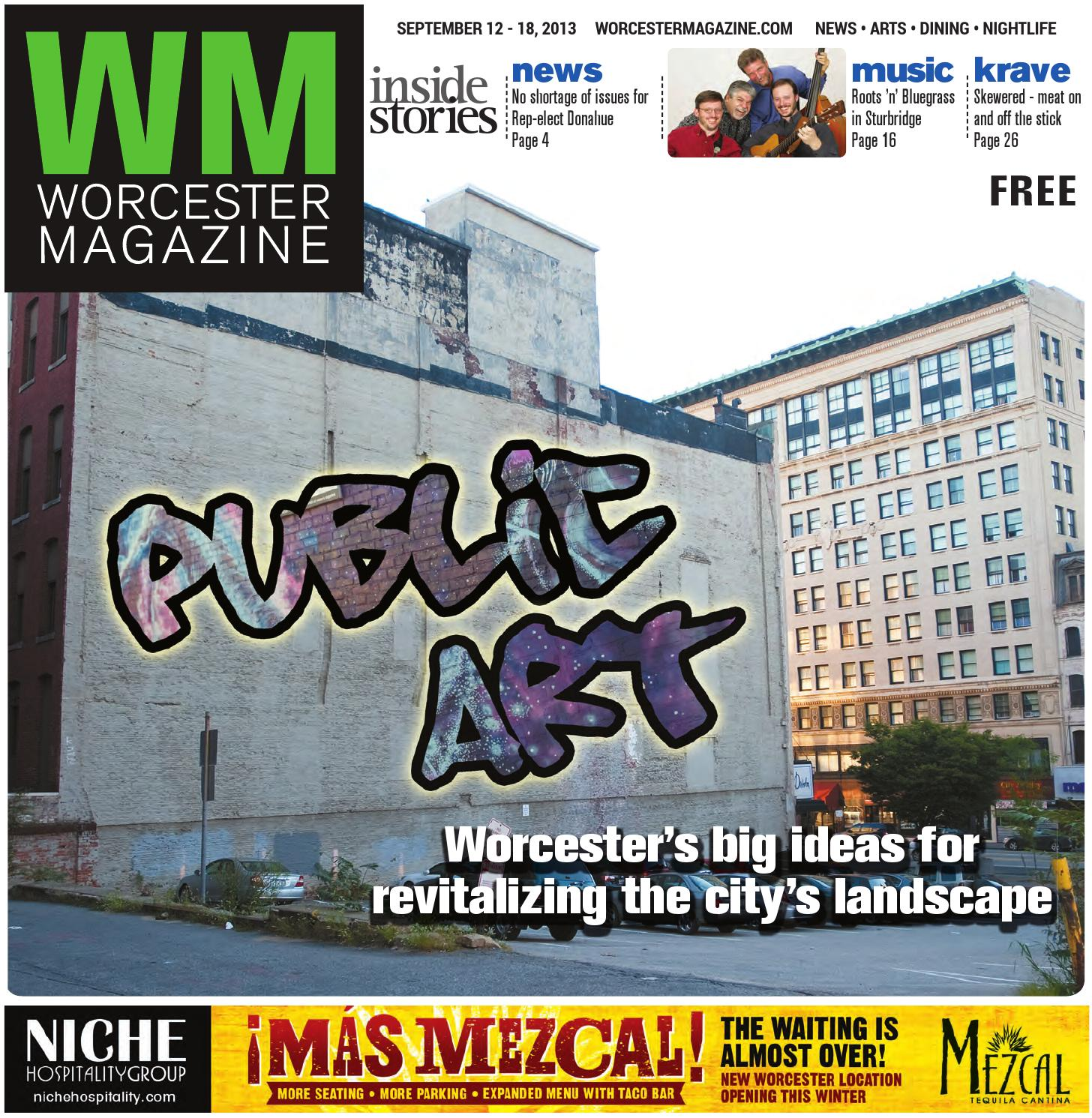 worcester magazine september 12, 2013 by worcester magazine issuu