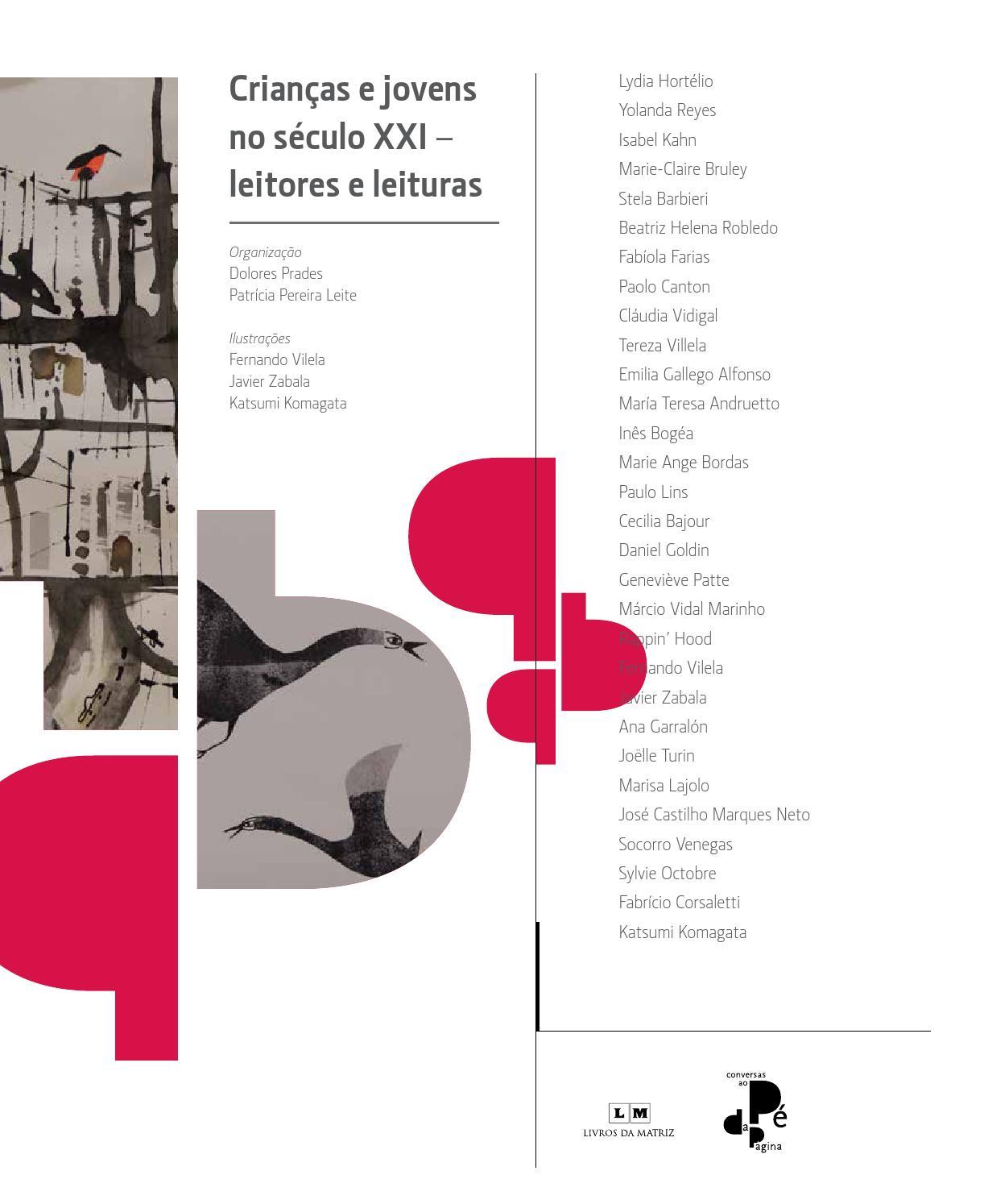 7c1d538d8b3 Crianças e jovens no século XXI by Revista Emília - issuu