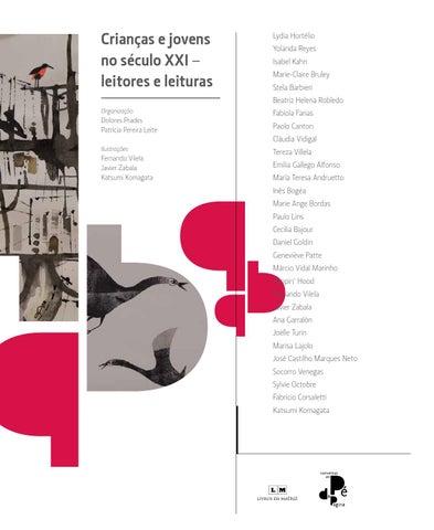 Crianças e jovens no século XXI by Revista Emília - issuu b2c86e1d4b8de