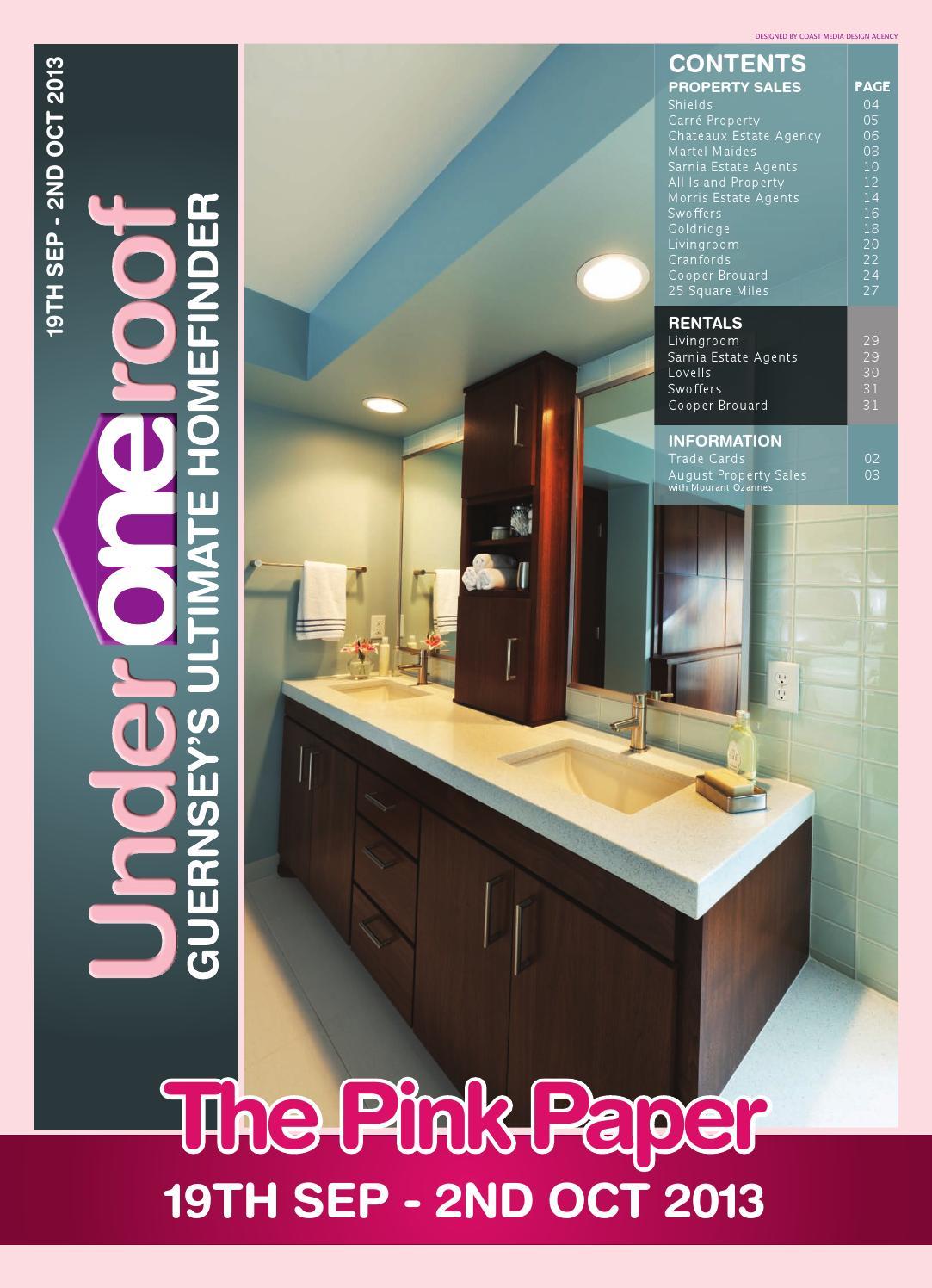 underoneroof 19th september 2013 issue by coast media issuu