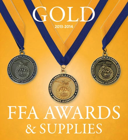 3635119782a39 2013-14 Shop FFA - Gold Catalog by National FFA Organization - issuu