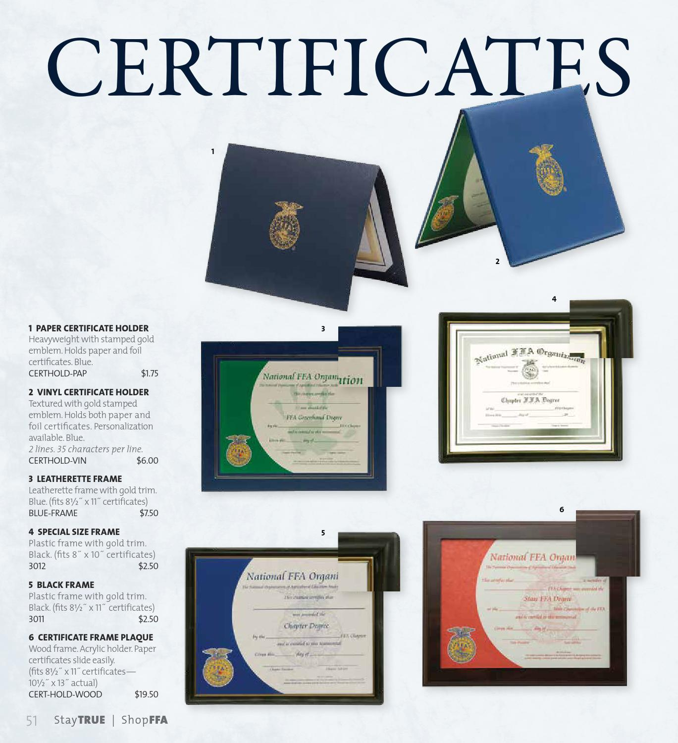 blue certificates selo l ink co