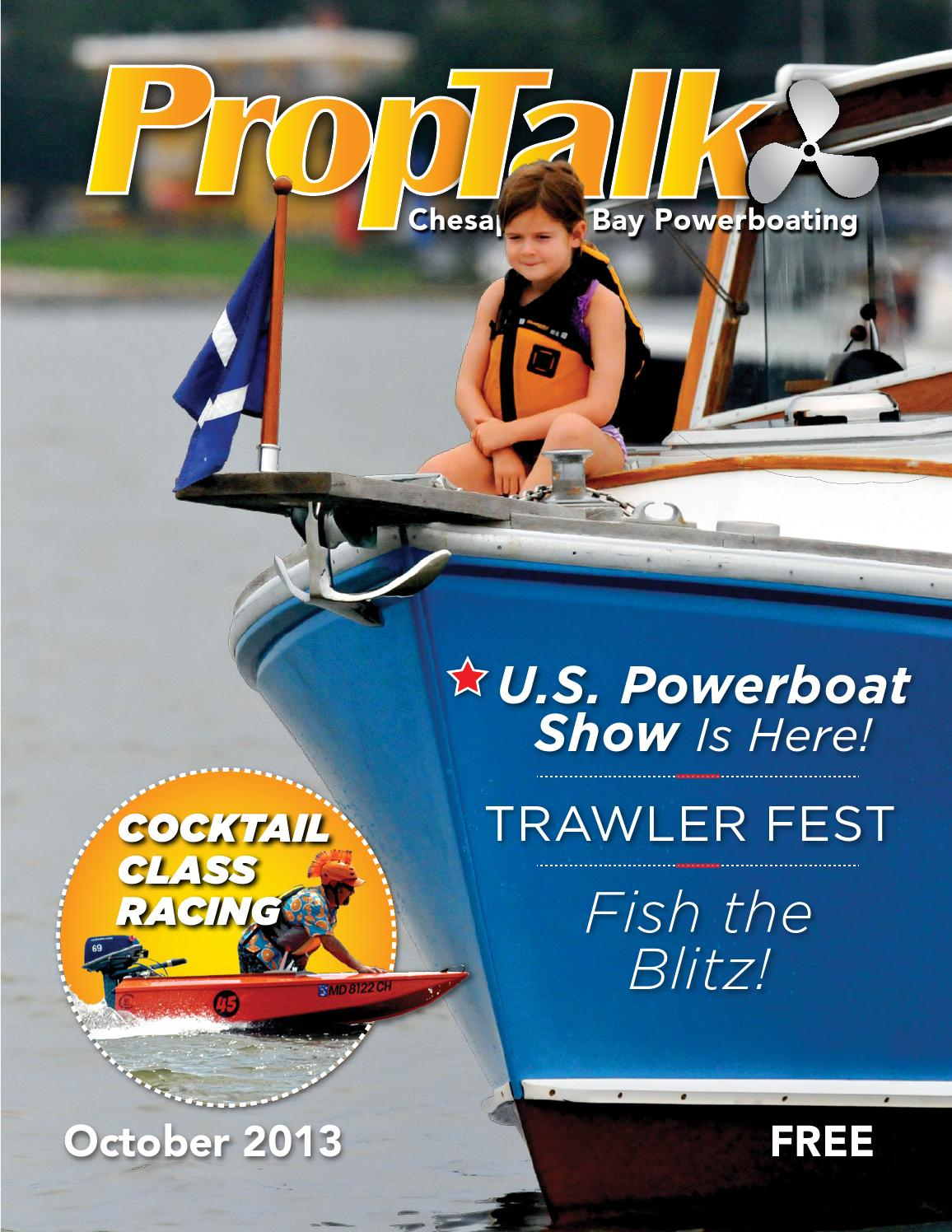 PropTalk Magazine October 2013 by PropTalk Media llc - issuu