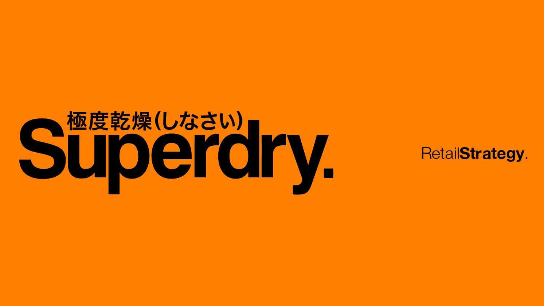 Americana At Brand >> Superdry progres4 by Benz Wongmek - Issuu