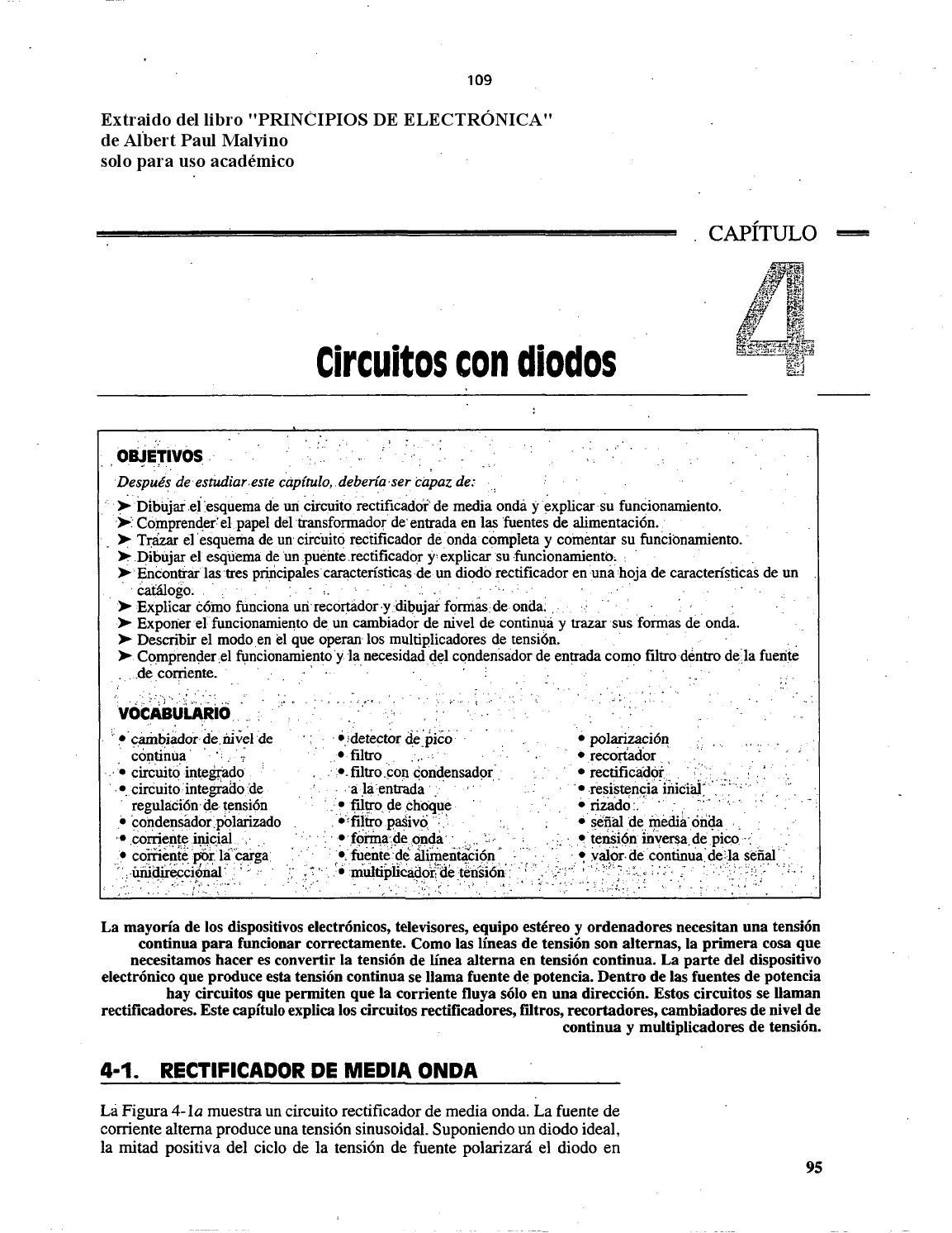 Circuito Onda : Diseño de circuito pwm e books y tutoriales taringa