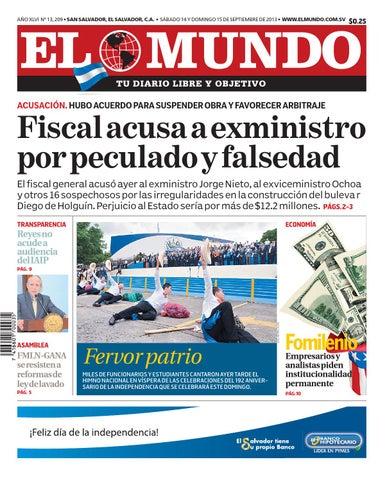 408506ec61f Mundo140913 by Diario El Mundo - issuu