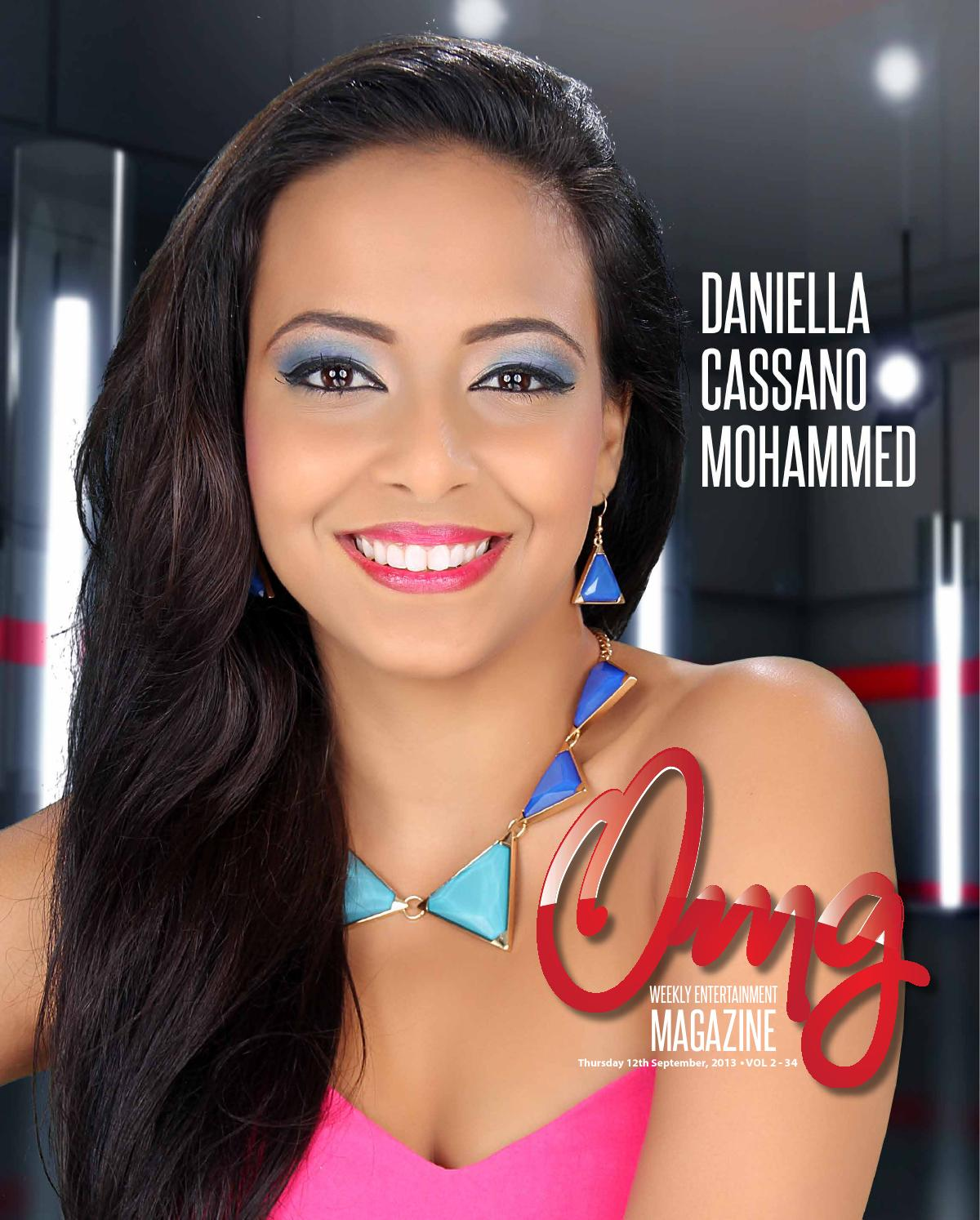 Watch Daniella Rush video