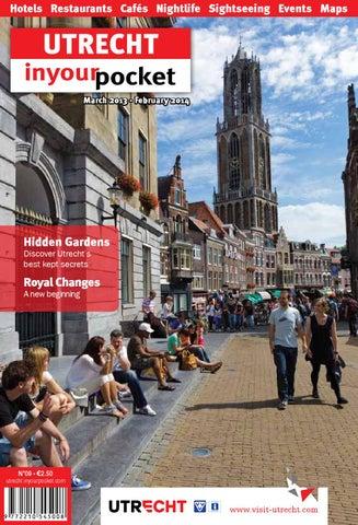In Your Pocket Utrecht by Peter van Lent issuu