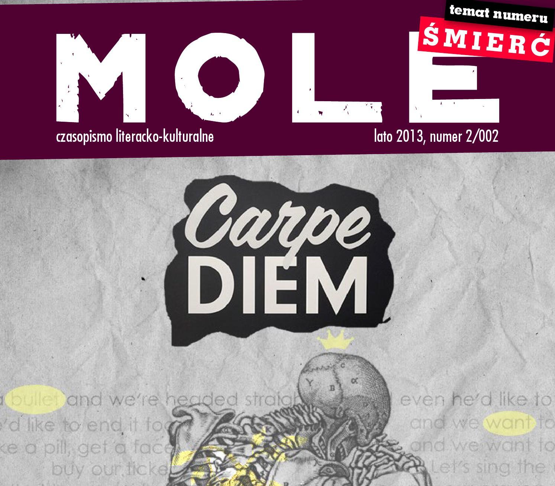 Mole 22013 2 By Olaf Pajączkowski Issuu