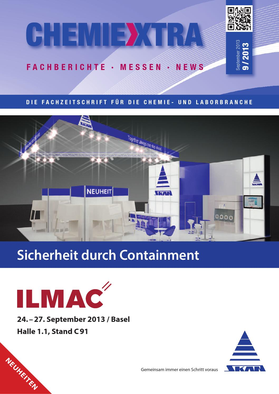 82524 chemiextra broschüre 0913 by SIGWERB GmbH - issuu