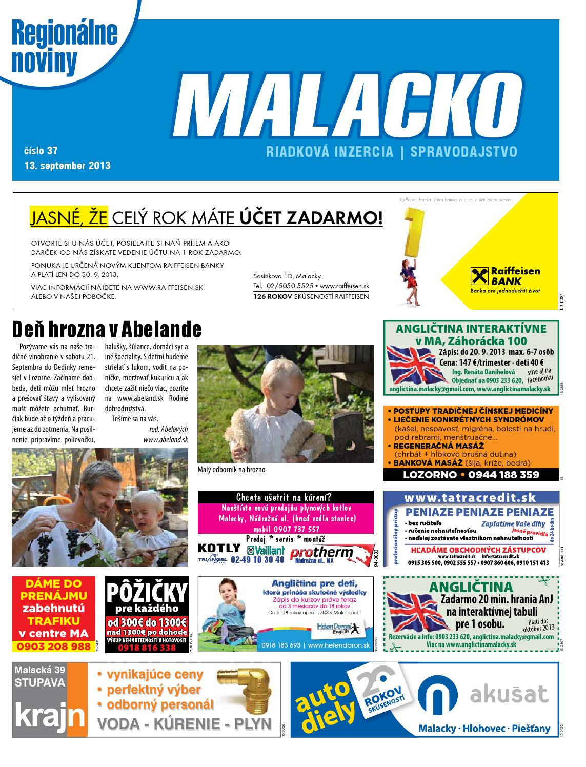 40491057cd2d Malacko 13-37 by malacko malacko - issuu