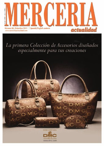 Mercería Actualidad 86 Haberdashery products and handicrafts by ... 1480af9437ad