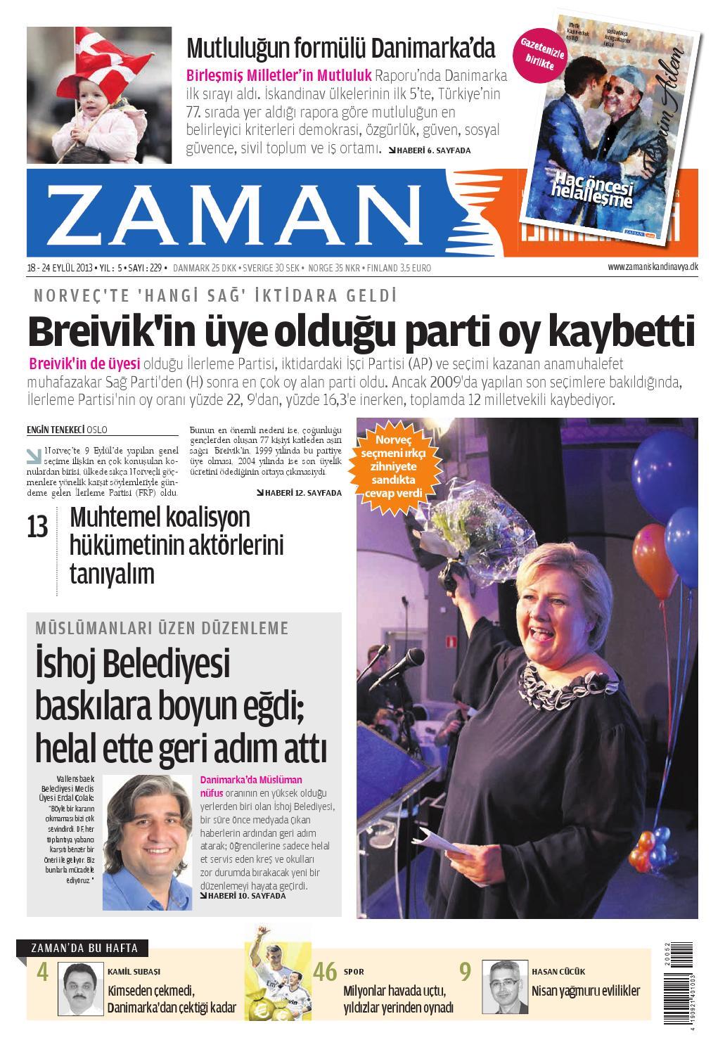 106fd2c68564b Zaman229 egazete by ZAMANDK - issuu