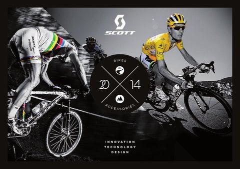 15f7bfbbcbe Consumer catalog EN 2014 bike scott sports by SCOTT Sports SA - issuu