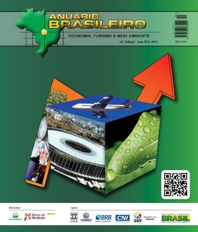 4079d137edc Anuario Brasileiro 2013 by Fábio R. de Souza - issuu