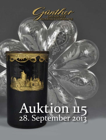 Guenther katalog auktion115 online by Hanjo Böhme - issuu