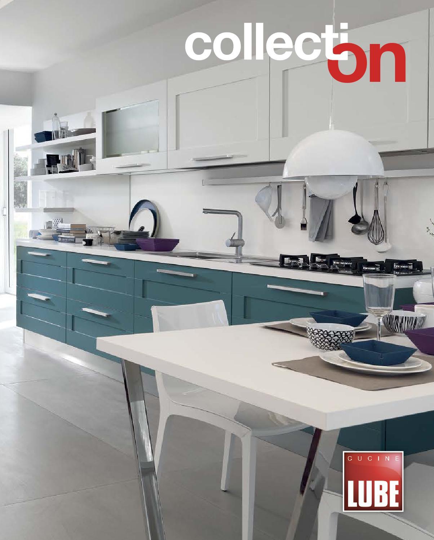 MOarreda] Cucine Lube 2013 by MOarreda - issuu