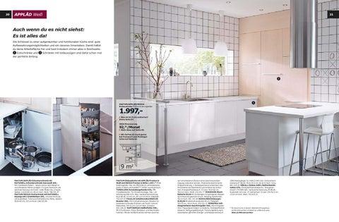 Ikea katalog kuhinje by katalozi issuu