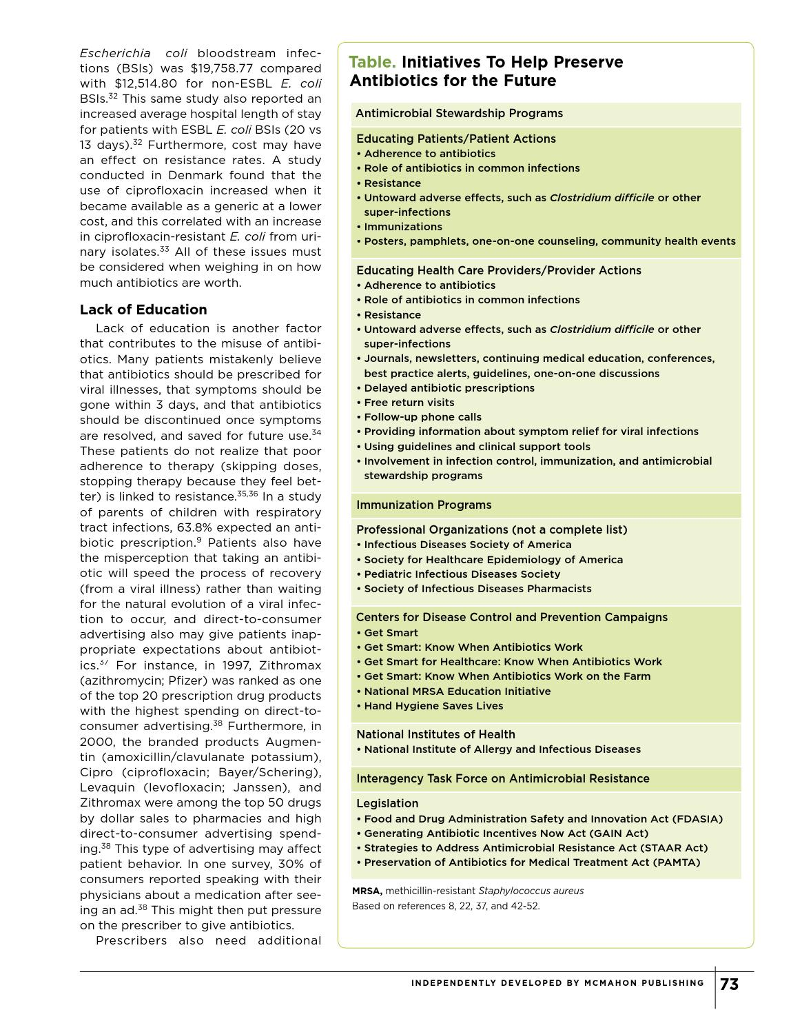 Pharmacy Practice News Special Edition by McMahon Group - issuu