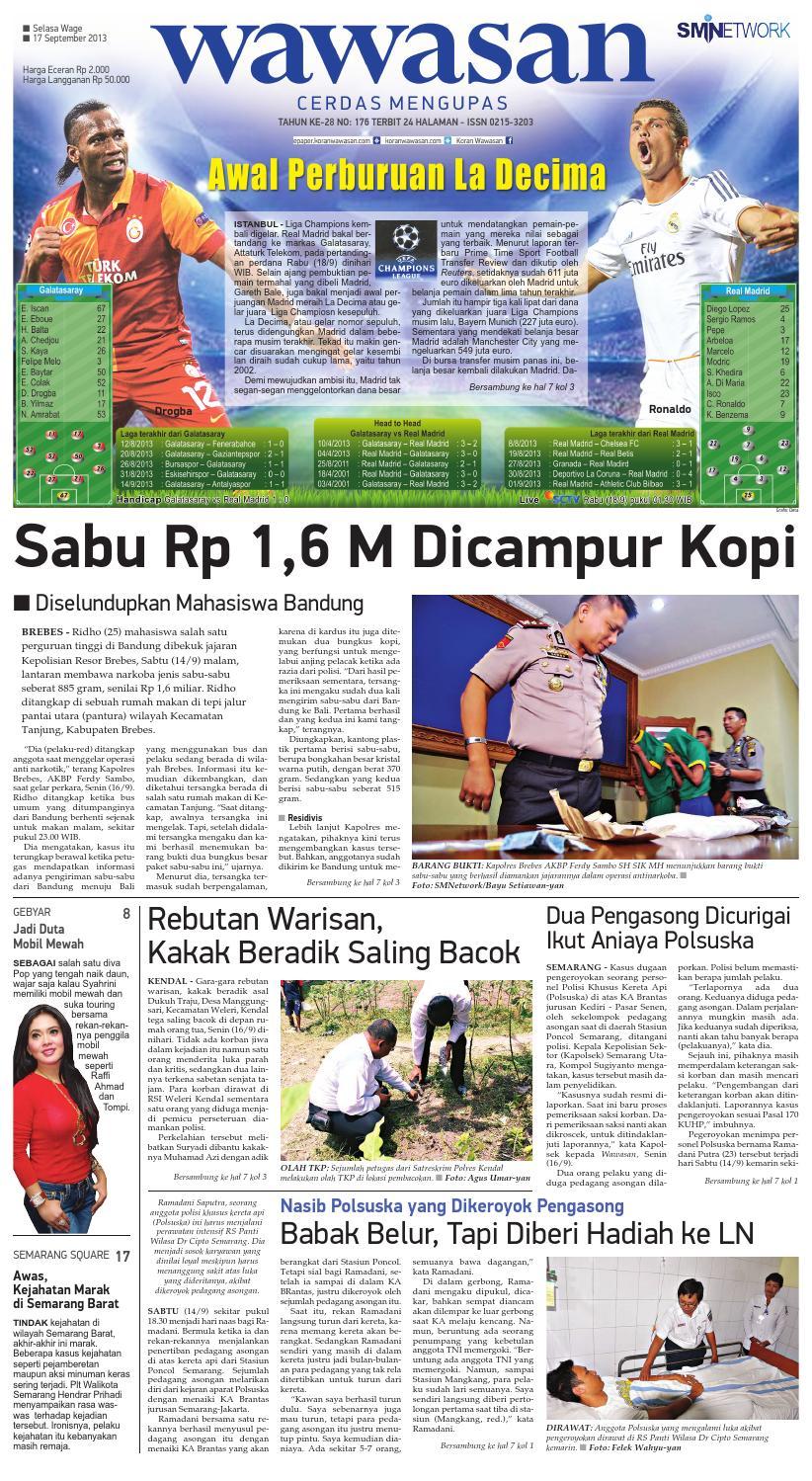 Jual Murah Giwang Emas Khas Bali By Salon Mega Update 2018 Tcash Vaganza 17 Botol Minum Olahraga Discovery 750ml Hitam Wawasan September 2013 Koran Pagi Issuu