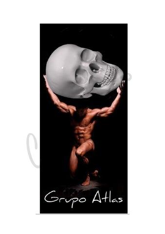 Cuello grupo atlas falta ramas vagales by Grupo Atlas ...