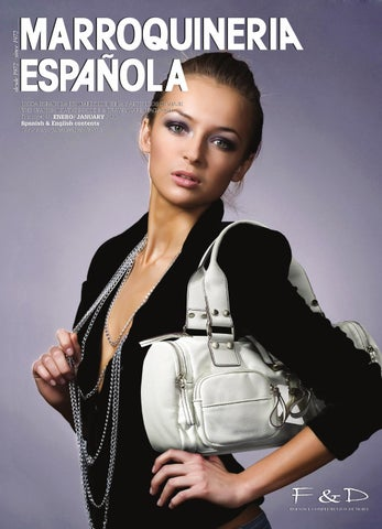 By Prensa Marroquinería Travelware 101 And Española Leathergoods xaqXOA