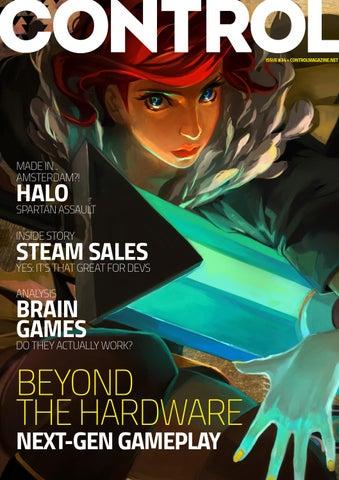 Control Magazine 34 [Eng.]