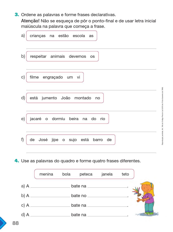Gramática Fundamental I By Editora Moderna Issuu