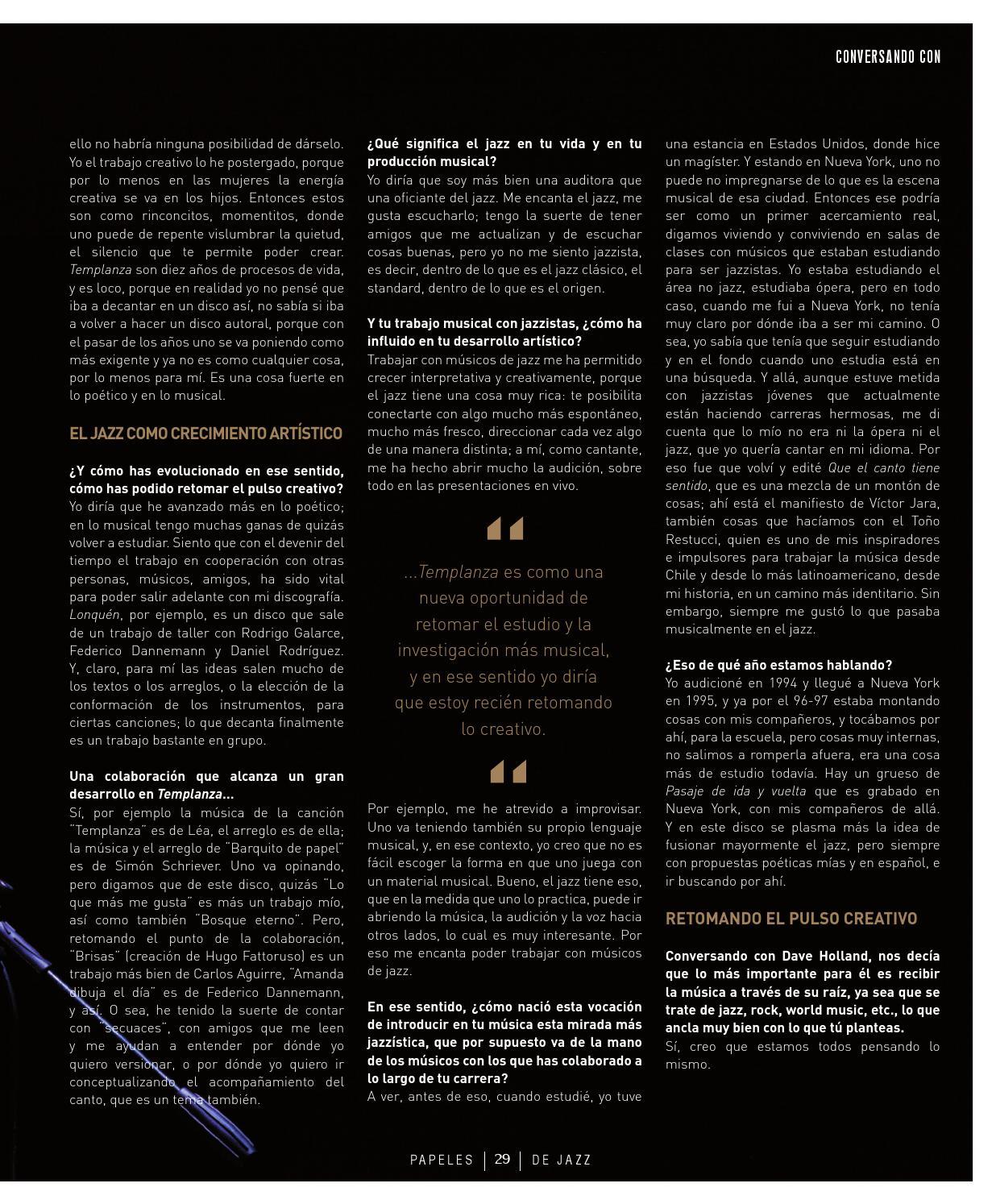 6423e0efda3 PAPELES DE JAZZ Nº2 by Revista Papeles de Jazz - issuu