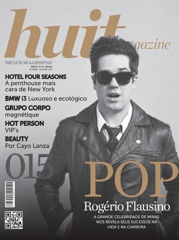 Huit Magazine Ed. 15 - Sul Minas by Huit Magazine - issuu 9fcc149817