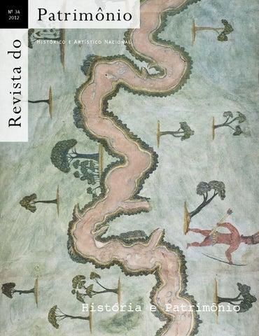 Revista patrimonio34 by Ana Flávia Sousa Silva - issuu 0654f02411349