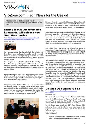 414e8d22679 VR-Zone Tech News for the Geeks Nov 2012 Issue by VR Media Pte. Ltd ...