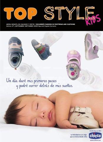2fb82b6dc18 Modapiel 121 Shoes and accessories magazine by Prensa Técnica S.L. ...