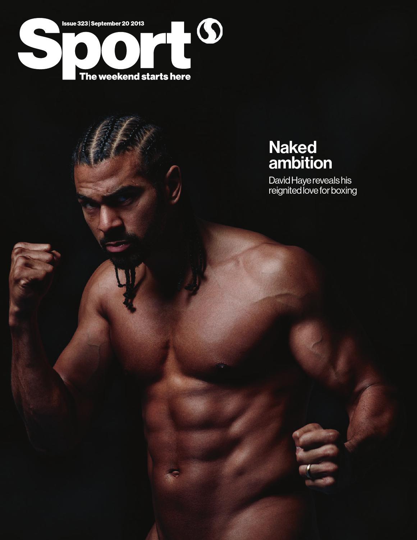 aeb055e4e3d8 Sport magazine 323 by Sport Magazine - issuu