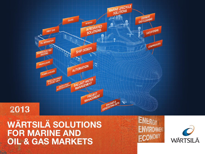 Wartsila Marine Solutions 2013 by Otavamedia OMA - issuu
