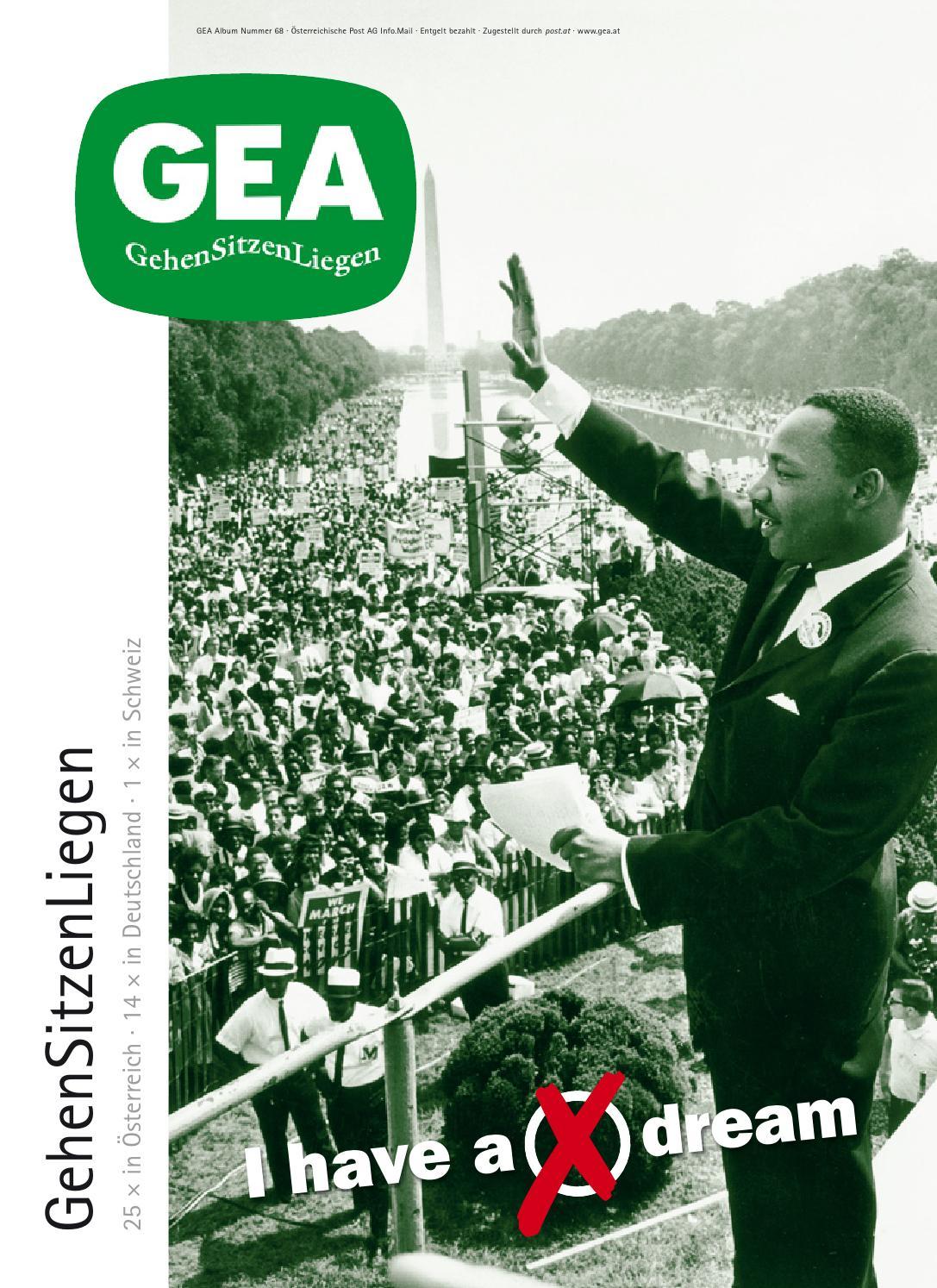 Gea Album Nr. 68 by Heinrich Staudinger GmbH issuu