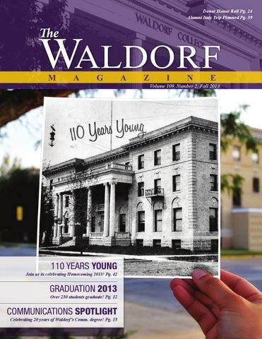 5b7ef9e6dbd The Waldorf Magazine