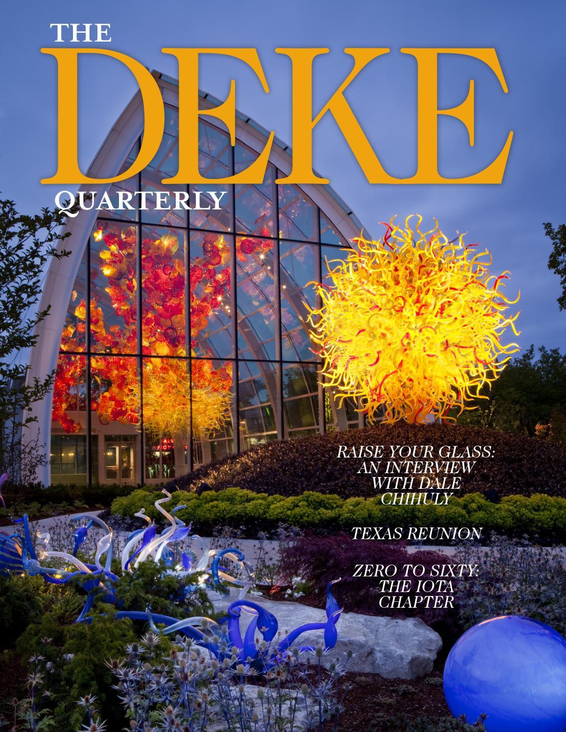 the deke quarterly volume 131 no 2 by delta kappa epsilon