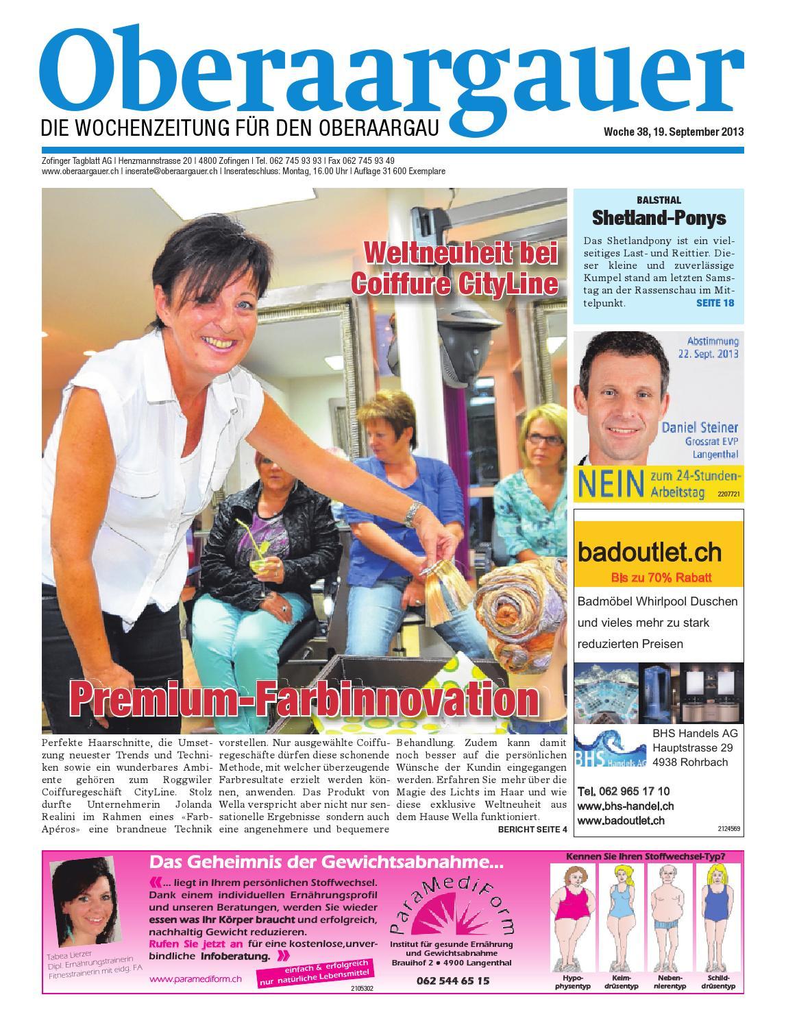 Langenthal: 2 Angebote in Frau sucht Mann - eig-apps.org
