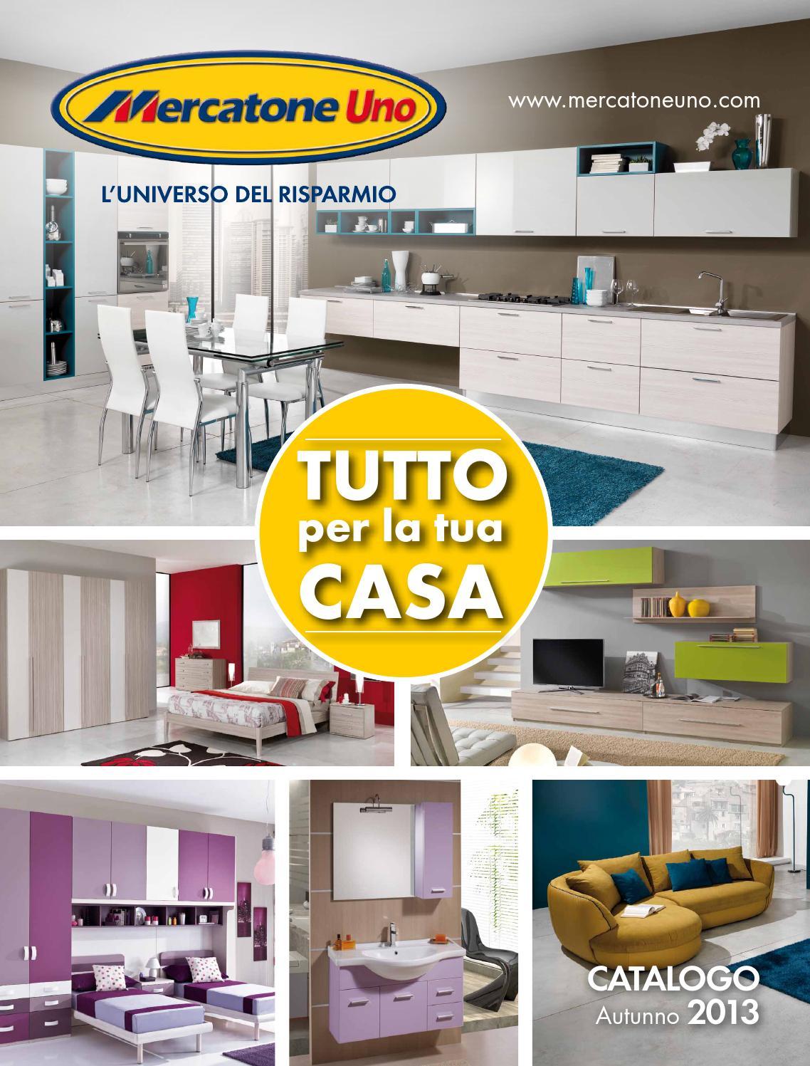 mercatone uno catalogo autunno2013 by catalogopromozioni.com - issuu - Soggiorno Globo Mercatone Uno