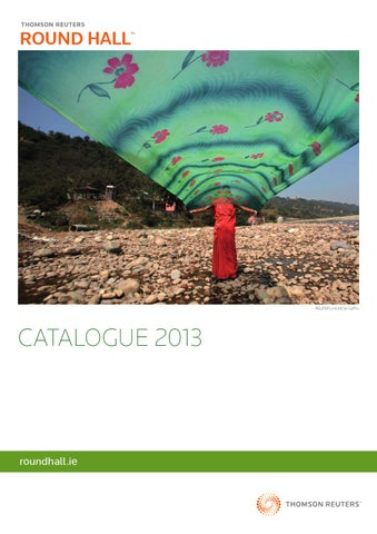 Sweet maxwell professional catalogue 2013 by thomson reuters issuu fandeluxe Image collections