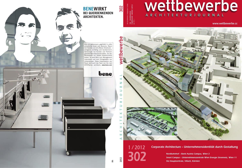 302 1/2012 by Architekturjournal wettbewerbe - issuu
