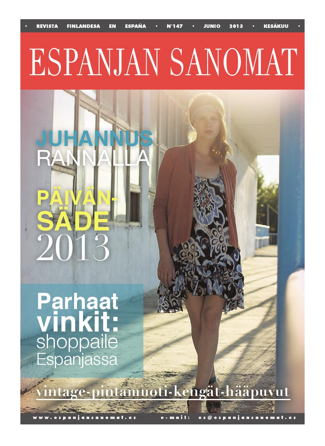 Es147 by espanjan sanomat - issuu 248e15ed60