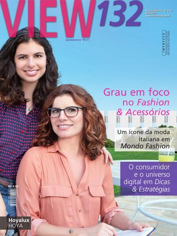 00f42505d1a91 VIEW 132 by Revista VIEW - issuu
