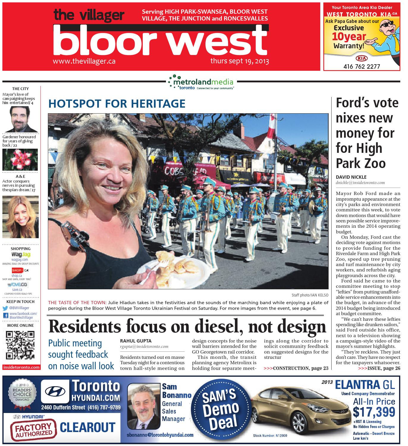 by the bloor west villager issuu