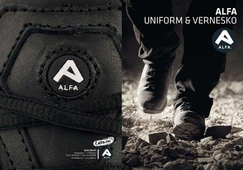72acea29 Alfa Uniformsko 2013-2014 by Alfa Sko AS - issuu